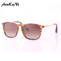 Wholesale Accessories Include - AOOKONI AK4187 New Designer Sunglasses Mens Womens Quality Brand Chris Sunglasses Black Sunglasses Polarized Lens 54mm Include Accessories