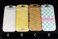 Wholesale Cheap Universal Inch Cases - cheap price simple design good look cellphone case for 4.7 5.2 5.5 inch smart cellphone case with 4 model for choose