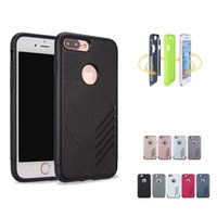 Wholesale Case V9 - For Moto G5 Caseology Case For Iphone X 8 7 6 6s Plus Samsung Note 8 S8 On7 ZTE zmax pro MAX XL LG V7 V9 X Venture Rugged TPU PC Case OPPBAG