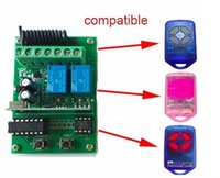 Wholesale Ata Remote Control - Universal Add-on Receiver To Suit ATA PTX-4 Remote Control Replacement
