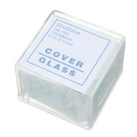 blank microscope slides covers - New Blank Microscope Slides with Square Cover Glass New Arrival High Quality