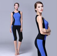 Wholesale HOT High quality Woman Yoga Outfits Sexy tight Trousers Leggings Fitness Gym Clothes Ladies Yoga Running L PINK Print Pants Elastic wear