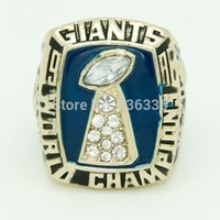 Wholesale Opal Rings Sale - ON SALE 1986 Giants World Championship Ring TAYLOR Ring