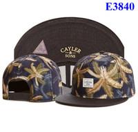 Wholesale Snapbacks Wholesale Prices - BEST SALE snapback hat men cayler & sons baseball caps women sun hat cheap price snap hats free shipping snapbacks hat on sale