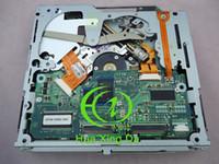 Wholesale Alpine Radios - Free shipping brand new DV39M16S DV39M DV38M DV39M16C DV39M12P-A Alpine single car DVD mechanism for Mercedes VOLVO XC60