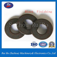 Wholesale Flat Washer Standards - Factory Price Carbon steel & Stainless Steel Fastener DIN6796 Spring Lock Washer washers with ISO(M2-M125)