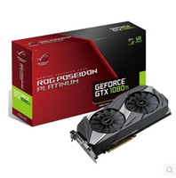 Wholesale Asus ASUS ROG POSEIDON GTX1080TI P11G GAMING Poseidon Graphics Cards