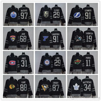 1089e3f7b 2017 New Season AD 100 Anniversary Centennial USA Ice Hockey Jerseys Cheap  Men s College Hoodie Jersey Custom All Team ...