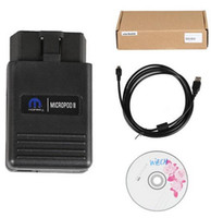 Wholesale Best Price V17 wiTech MicroPod Diagnostic Programming Tool for Chrysler with HDD