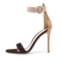 1ad5c1b6ed8 Womens Ankle Stiletto Strap High Heel Canada | Best Selling Womens ...