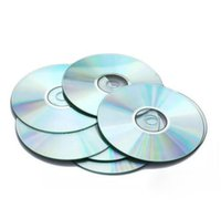 Wholesale Burning disk can print DVD CD DVD burn blank CD G A class empty dish special offer