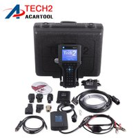 Wholesale Tech Code Reader Isuzu - Best Quality GM TECH2 Full Set Support 6 Softwares(GM,OPEL,SAAB ISUZU,SUZUKI,HOLDEN) GM Tech 2 diagnostic tool DHL Free Shipping