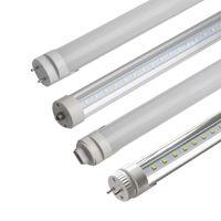 tubos de imersão venda por atacado-8FT levou T8 luzes 45W R17D FA8 único pino G13 rotativa LED Tubos lâmpadas SMD 2835 LED tubo fluorescente Lâmpadas AC85-265V