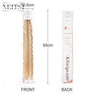 Wholesale Neitsi New Arrival Mini Heart Shape Tape in Human Hair Extensions Straight Remy Skin Weft Extensions Ombre P27
