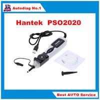 Wholesale Hantek Handheld Oscilloscope - Hantek Digital PSO2020 USB Pen Storage Oscilloscope Handheld Oscilocopio PSO2020 PC 1 Channel 20MHz Bandwidth Diagnostic-tool