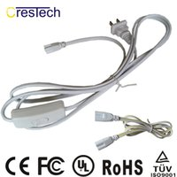 Wholesale link cable cord for sale - LED Tube Cable Wire Plug Lamp connecting power Link Wire Connecting cable cm cm cm extension cord