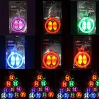 online shopping Led Luminous Shoes - LED Flashing shoe laces Fiber Optic Shoelace Luminous Shoe Laces Light Up Shoes lace 30pcs(15 pairs) LED luminous shoelaces