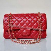 Wholesale Handbags Shoulder White Black - Fashion Vintage Handbags Women bags Designer handbags wallets for women leather chain bag crossbody and shoulder bags