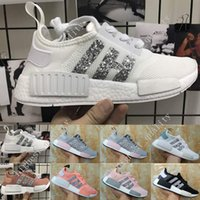 2017 Cheap Discount en gros New NMD R1 W