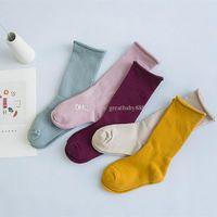 ingrosso calze cartoon ragazze-Calze per bambini Calze di cotone per bambini Calze per bambini in cotone per bambini e ragazzi C1982