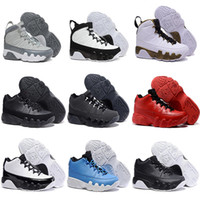 Wholesale Christmas Countdown - 2017 high men 9 basketball shoes Space Jam Anthracite Barons The Spirit doernbecher 2010 release countdown pack Athletics Sneakers
