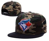 Wholesale Dodger Caps - 2017 new fashion Baseball Snapbacks Yankees hats Cheap Snap Back Hats Dodgers Caps Blue Jays Sports Caps Giants Hip Hop Hats Braves Caps