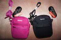 Wholesale Man Bag 12 - Sup 17SS 42th Small Shoulder Bag 16.5*12*6 cm Fashion bags for men,women Couples packages