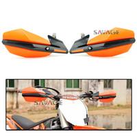 Wholesale Motorbike Hand Grips - For KTM Supermoto Motorcross 350 450 500 XC-W EXC SX-F Motorbike Off-road Bike Handguard Handlebar Hand Guard