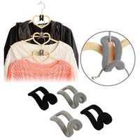cascade hook - 12PCS set Mini Cascading Hooks Clothing Cascading Hangers Hooks for Closet Holder