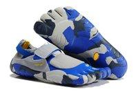 preço sapatos online venda por atacado-Barato Venda Quente Preço de Atacado Vibram Sapatos de Fitness das Mulheres Preto / Branco / Cinza Venda Barato Loja Online Frete Grátis Em Todo O Mundo