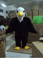 Wholesale Bald Eagle Cartoon Character - 2015 Top selling Bald Eagle cartoon & moive TV character mascot costumes