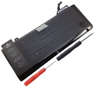 "Wholesale Apple Macbook Pro A1278 Battery - New OEM A1322 Battery For Apple Macbook Pro 13"" A1278 Mid 2009 2010 2011 2012"