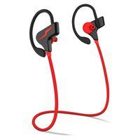 Wholesale Headphone S - S 3 Stereo Bluetooth Sport Headphones Wireless Earphones In Ear Monitor Noise Canceling Handsfree bluetooth wireless headset