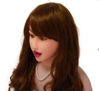 новая кукла для любви влагалища оптовых-virgin sex doll, новый оральный секс кукла влагалище настроить с куклой свободный корабль полный силиконовые реальный секс куклы для мужчин любовь куклы взрослый мужчина секс-игрушки,