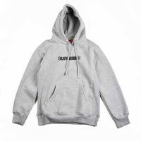 Wholesale Personalized Jack - NEW HOT Unisex Clothing 2017 Sup 16SS Motion Logo Hooded Sweatshirt S M L XL Men's Slim Personalized hat Design Hoodies & Sweatshirts Jack