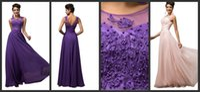 Wholesale Muslim Chiffon Dresses For Women - A-Line Muslim Evening Dress For Women Long 2017 Lace Evening Dress Beads Chiffon Prom party Dress