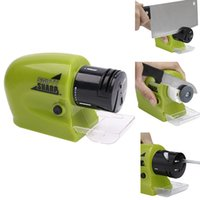 Professionelle Elektrische Sharpener für ein Messer Swifty Sharp Precision Power Schärfen Diamant Motor Messerschärfer Haushalt