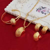 la nueva joyera grande del oro etope fija el oro tnico de la joyera la joyera