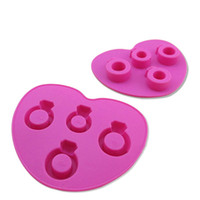 Wholesale Cake Decorations Molds - Biscuit Moulds Cavity Leaves Shape Silicone Cake Molds Decoration Fondant Baking Mould Non-Stick Baking Chocolate Cake Ice Muffins Soap
