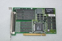 Wholesale ddr3 mainboard resale online - original ADLINK PCI control mainboard tested working used in good condition