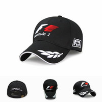 Cheap Ball Cap F1 Formula Best Unisex Summer baseball cap