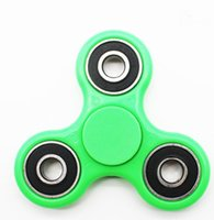 Wholesale toy black bear for sale - Group buy Spinners fidget spinner Toy Stress Reducer Ultra Durable High Speed Ceramic Bearing Fidget Finger Toy addictive fidget toys