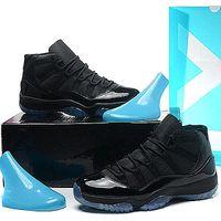 Wholesale Dress Classic Shoes Men - Classic Basketball Shoes !! Retro 11 Men's Women's Men Dress Running Shoes Jam 11s XI Sports Shoes Sneakers Canvas Boots Air