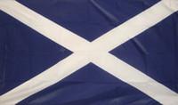 ingrosso bandiere scozia-Bandiera scozzese di St Andrews Bandiera scozzese 3ft x 5ft Banner volanti 150 * 90cm Bandiera personalizzata esterna