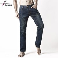Men oversized jumpsuit - New Arrival Famous Brand Men Jeans High Quality Ripped Jeans For Men Oversized Male Denim Jumpsuit Hot Sale Brand clothing