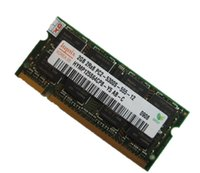 memoria ram ddr2 2gb al por mayor-4GB DDR2 667 Laptop RAM 4GB 2Rx8 PC2-5300S memoria portátil 2GB DDR2 667 para iMac MB323 MB324 MB325 MB398 MB402 MB403 MB134 MB166