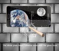 Wholesale Galaxy S Ace - YUMQUA 5H Tempering Glass Cover Samsung Galaxy Win Duos GT i8552 Screen Protector For Galaxy S Duos 7562 7560 S7272 Ace 3 G3858