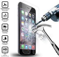 Wholesale iphone 5s glass sale online - For iphone plus Tempered Glass Screen Protector For Iphone Plus X S S Touch H Anti Scratch Sale