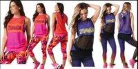 Wholesale Pink Racerback Tank Top - new arrival woman yoga tops Sunrise Loose Tank racerback tops vest orange