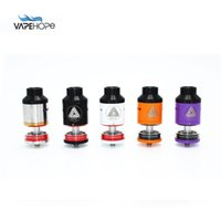 Wholesale Pre Filled - Wholesale- Original Ijoy LIMITLESS RDTA Classic Edition 6.9ml Innovative Side Fill tank 25MMwith pre-installed postless deck